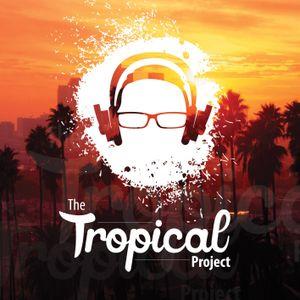 Bob Chalhoub: The Tropical Project - Volume 2 (Mar 016)