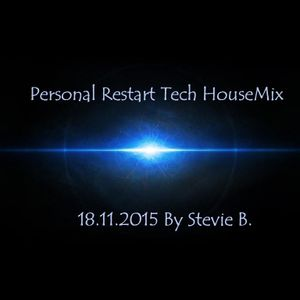 Personal Restart Tech House Mix