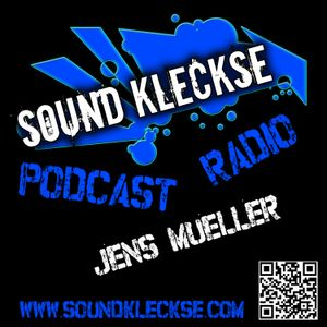 Sound Kleckse Radio Show 0002.2 - Jens Mueller - 03.11.2012