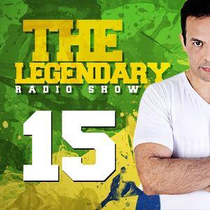The Legendary Show 15