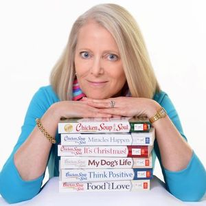 Chicken Soup for the Soul: Time to Thrive with Amy Newmark