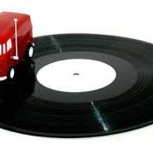 Dj DeVinci - Raw (Vinyl Mix 2011)