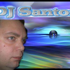 DJ Santos Presents: Rays Of Love - Episode 006