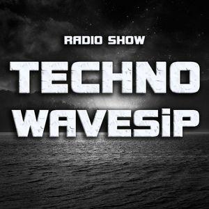 Faisca aka Biscas @ Techno WaveSip RadioShow (Russie) #April16