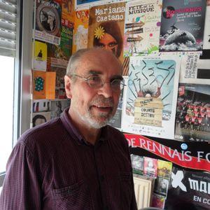 Interview Jacques Guignard