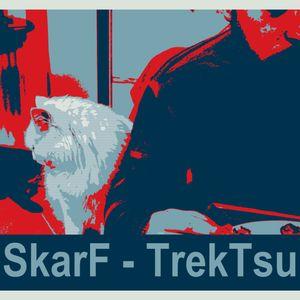 Skarf - TrekTsu Mixtape 2011