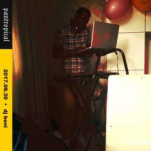 pantropical: DJ BONI