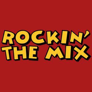 Rockin' the mix. Vol.1