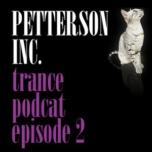Trance Podcat, Episode 2.