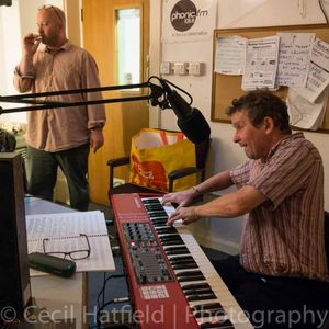 The Respect Show on Phonic FM 27/09/14 featuring Whittall and Green