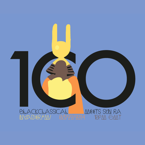 Blackclassical v #SUNRA100 - invaderFM 22-05-2014 PART 1