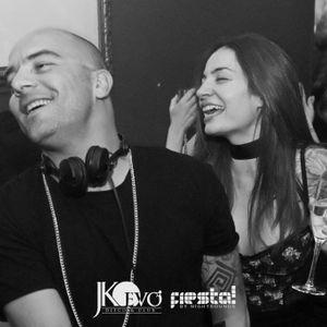 My Birthday Party @ Jko Evò (Cagliari) 22.04.17