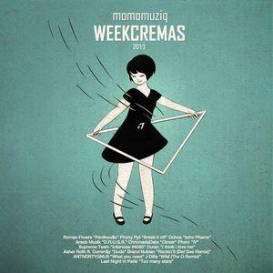 WeekCremas2013#07