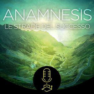 Anamnesis #001 - Prof. Gianfranco Fabi