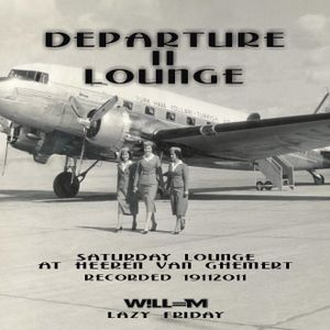 WLLM's departure2lounge