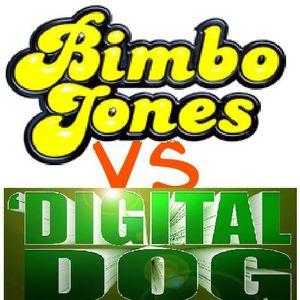 DJ-Desire's 'Bimbo Jones vs Digital Dog' Tribute Mix