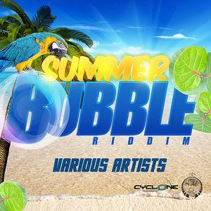 Summer Bubble Riddim Full Mix (Juin 2012) - Selecta Fazah K.