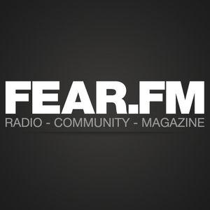 Genox @ Fear.FM Harder Stream Session 02-09-2012