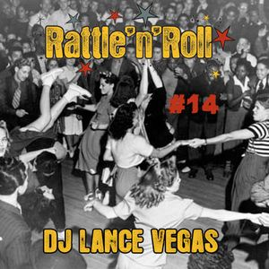 Rattle'n'Roll Radio Show #14 on radiobilly.com