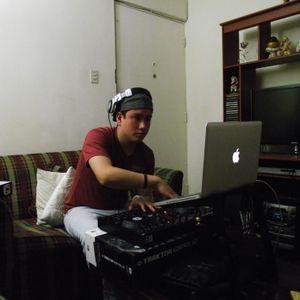 Mix AGOSTO 2012 [DJ JOHN]
