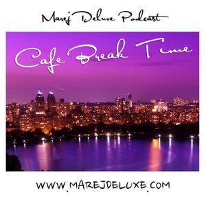 CAFE BREAK TIME WITH MAREJ DELUXE VOL. 6
