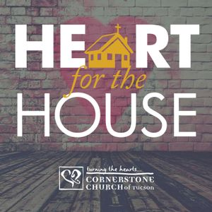 A Heart That Inspires God's House