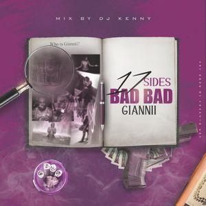 DJ KENNY PRESENTS 17 SIDES OF BAD BAD GIANNII