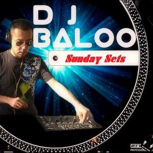 Dj Baloo Sunday Set nº35 B-day Alba Ochoa
