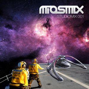 MIASMiX - Studio Mix 001