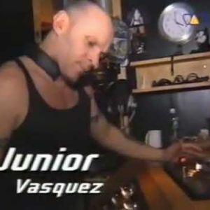 Junior Vasquez - Live @ Arena (Palladium),NYC April 1997