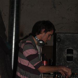Ranking live@Dark stage, Havana 2010.12.25