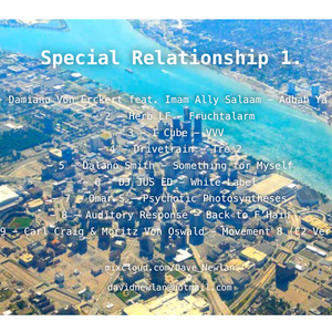 Special Relationship 1