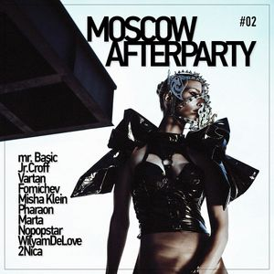 FOMICHEV — MOSCOW AFTERPARTY #02 (AUGUST 2015)