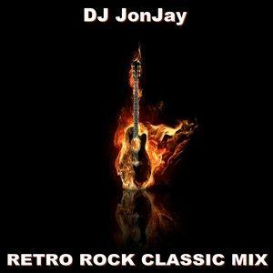 DJ JonJay - Retro Rock Classic Mix (Section Rock Mixes)