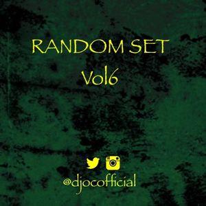 RANDOM SET Vol6