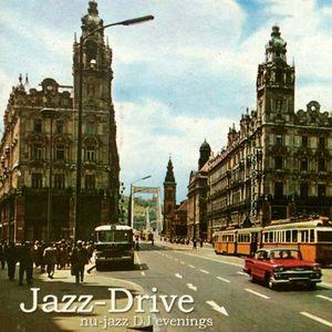 DJ Clairvo [MustBeat] - Jazz Drive