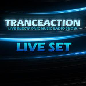 Tranceaction Live: Tech Elementz Electronic Stage Live Set (Nov. 9)
