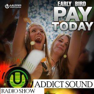 SET 22 ADDICT SOUND RADIO SHOW