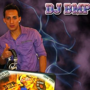 SALSA ROMANTICA MIX BY DJ BMP IN THE MIX