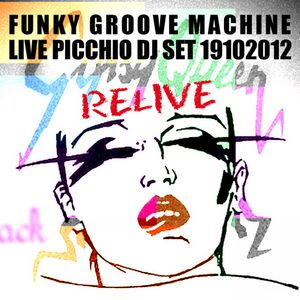 Funky Groove Machine - Original LiveSet from Gipsy Queen Relive