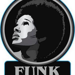 Funkativity Mix pt.1