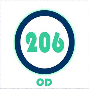 Carlos Duran Selection 206