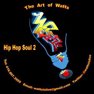 Hip Hop/Soul 2