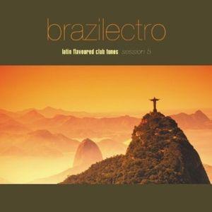 MISTERCANOA DJ MUSIC FOR THE BEACH BRAZILELECCTRO SOUND