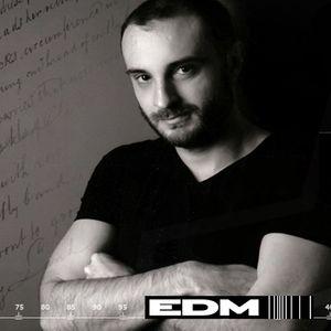 098 The EDM Show with Alan Banks