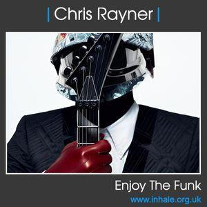 Chris Rayner - Enjoy The Funk
