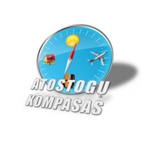 ZIP FM / Atostogų kompasas / 2015 - 06 - 25