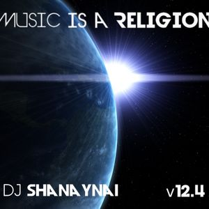 Music is a Religion v 12.4