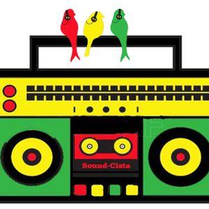 Sound-Cista - Amazoneforest birds vs Reggae lady's mix 2015