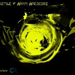 Special Mix #2 | Hardstyle & Happy Hardcore (mini) Mix #3 | April 2012 | DJ Ekki